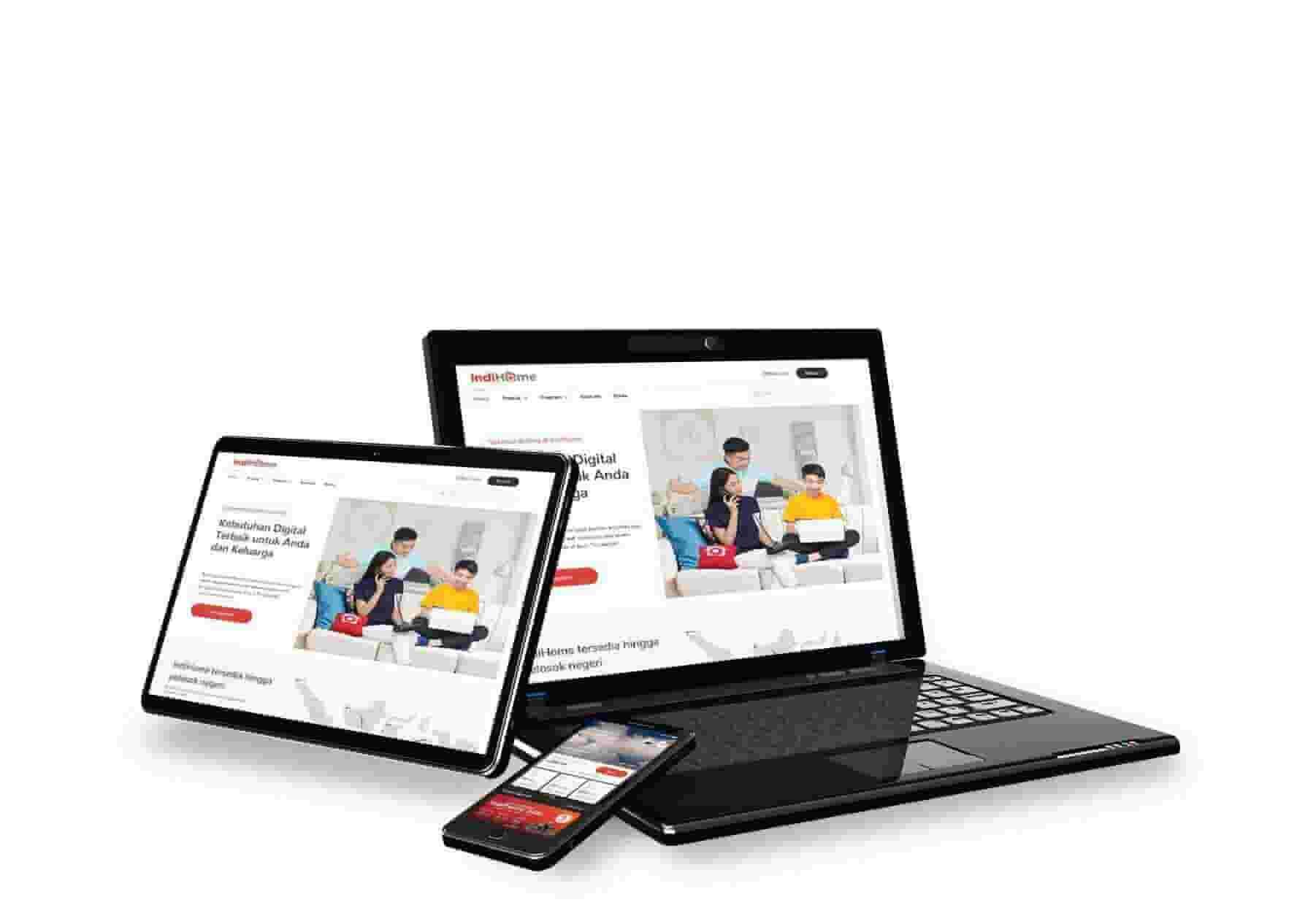 Daftar Harga Paket Indihome Murah 2021 Indihome Web Promo